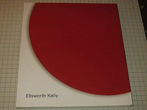 Ellsworth Kelly: In-Between Spaces, Works 1956-2002.; [Zwischen-Raume, Werke]