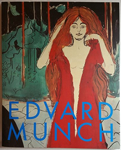 9783905632545: Edvard Munch - Signs of Modern Art