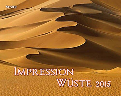 9783905633641: Impression Wüste 2011