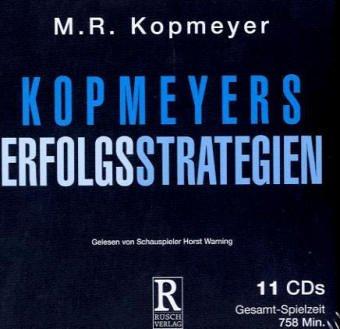 Kopmeyers Erfolgsstrategien (3905685310) by [???]