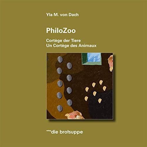 9783905689228: PhiloZoo