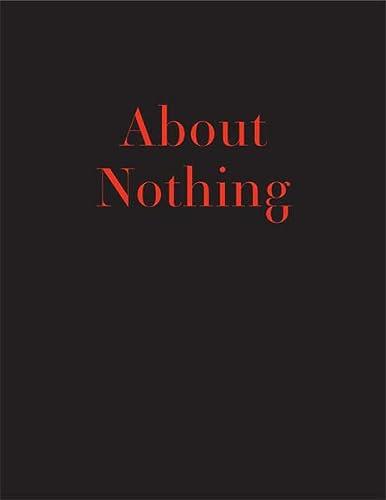 John Armleder: About Nothing: Armleder, John