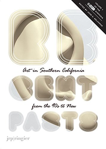 Recent Pasts: Art In Southern California From The 1990S To Now (Soccas Symposia) (3905701200) by Cooper, Dennis