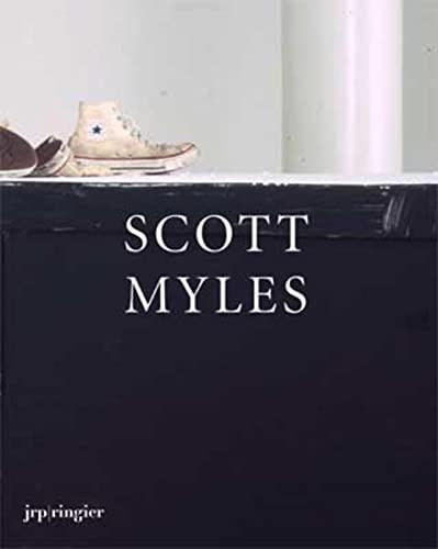 Scott Myles: Tufnell, Rob, Leith,