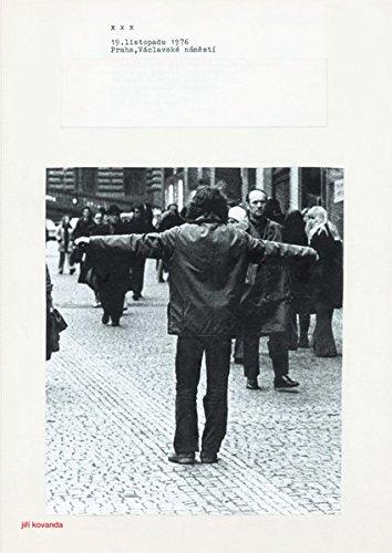Jiri Kovanda: Actions & Installations 1975-2006: Obrist, Hans Ulrich;