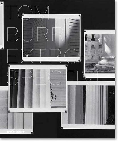 9783905701821: Tom Burr: Extrospective, Works 1994-2006