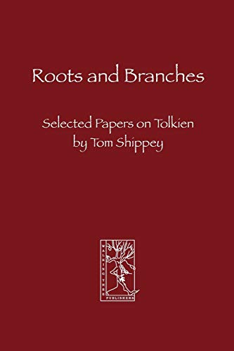 9783905703054: Roots and Branches: Selected Papers on Tolkien