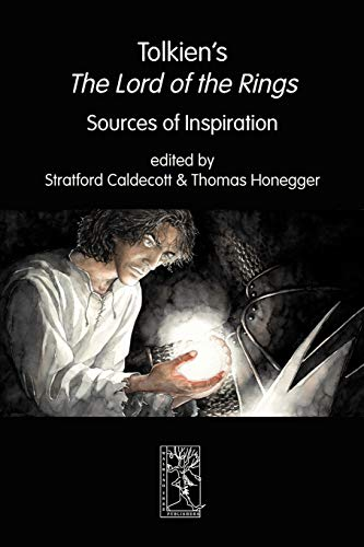 9783905703122: Tolkien's The Lord of the Rings. Sources of Inspiration (Cormare Series)