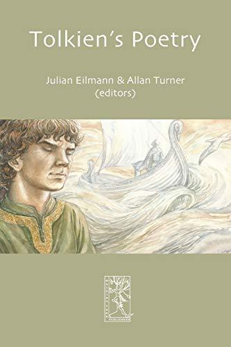 Tolkien's Poetry: Eilmann, Julian Tim