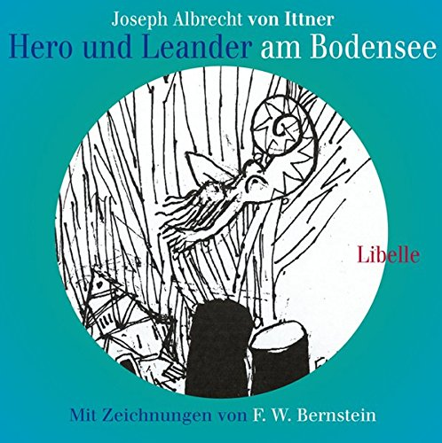 9783905707274: Hero und Leander am Bodensee