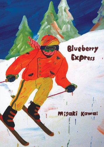 Misaki Kawai: Blueberry Express