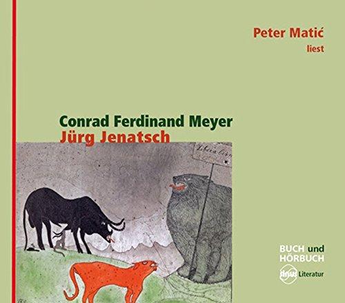 Jürg Jenatsch: Conrad Ferdinand Meyer