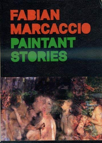 Fabian Marcaccio: Paintant Stories (Spanish and English Edition): Marcaccio, Fabian