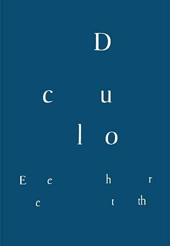 9783905770179: Helen Mirra: Cloud, the, 3 (Christoph Keller Editions)