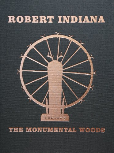 Robert Indiana: Indiana, Robert (ART)/