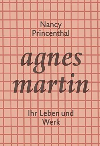 Agnes Martin Abebooks