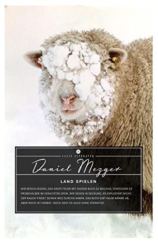 Land spielen - Daniel Mezger