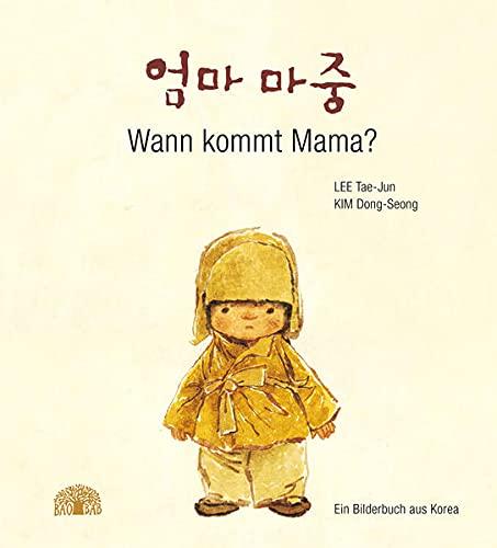 9783905804232: Wann kommt Mama?