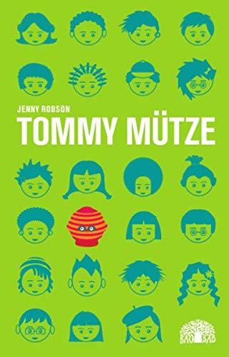 9783905804393: Tommy Mütze: Eine Erzählung aus Südafrika