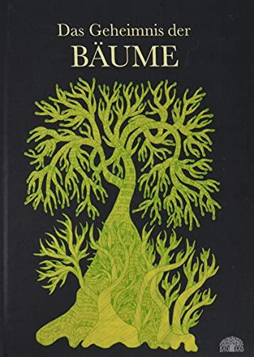 Das Geheimnis der B�ume: Ein Bilderbuch aus: Bhajju Shyam, Durga