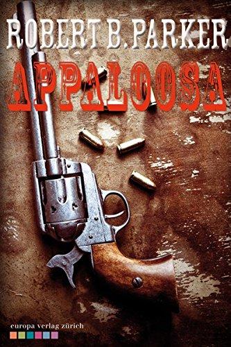 9783905811605: The Appaloosa