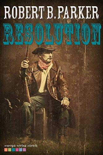 9783905811742: Resolution
