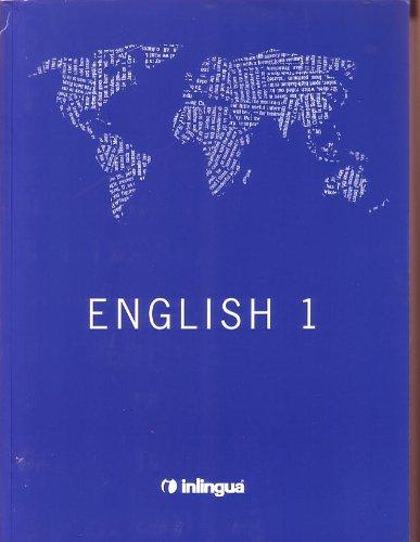 9783905812046: English 1 Inllingua Revised 10th Edition (English) #110100