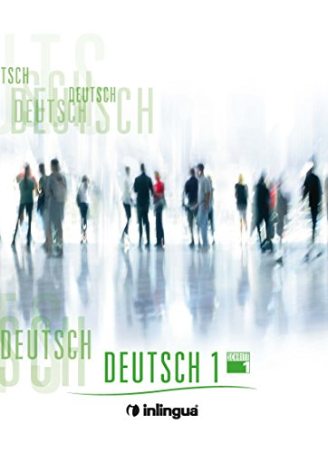 inlingua Integrationskurse Deutsch 1 Schritt 1: inlingua International