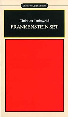 9783905829112: Christian Jankowski: Frankenstein Set (Christoph Keller Editions)