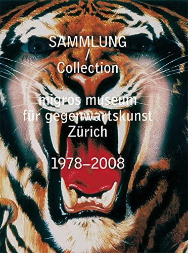 9783905829426: Migros Museum fur Gegenwartskunst: Zurich 1978-2008