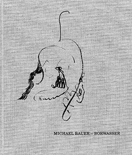 Michael Bauer: Borwasser: Higgie, Jennifer; Popp, Stefanie