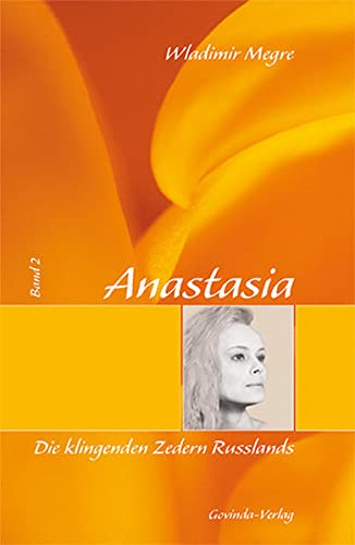 9783905831191: Anastasia. Bd.2