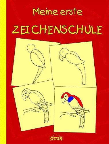 9783905851397: Meine erste Zeichenschule