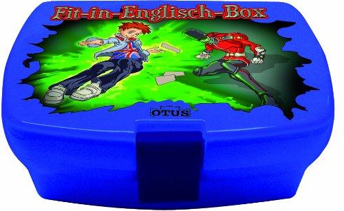 9783905851809: Fit-in-Englisch-Box. 40 Karten