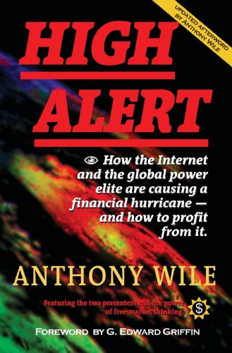 High Alert: Anthony Wile