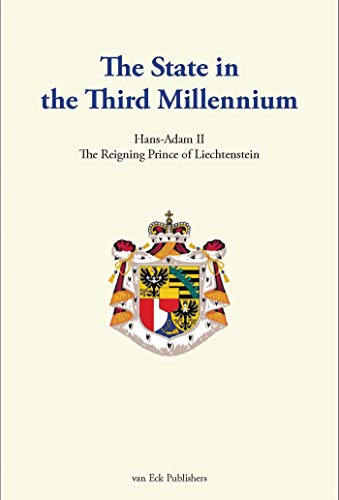 9783905881042: The State in the Third Millennium