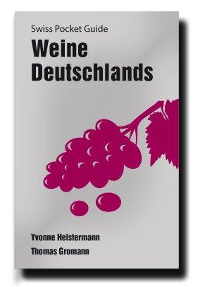 9783905883053: Weine Deutschlands