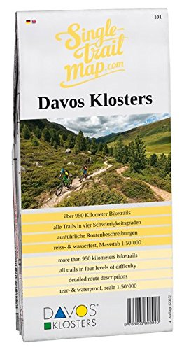 9783905898040: Davos Klosters