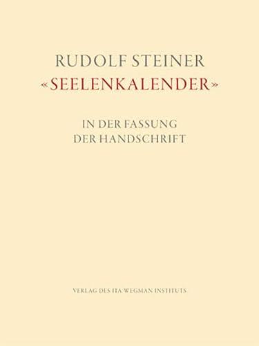 9783905919530: Rudolf Steiner