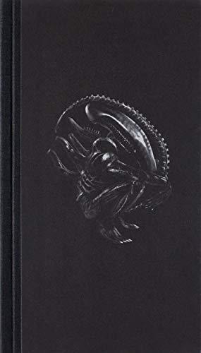 Alien Tagebücher / Alien Diaries Giger, Hansruedi