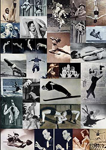 Suzanne Perrottet ? Bewegungen / Movements: Giorgio Wolfensberger