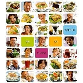 9783905948325 - Livre thermomix Ma cuisine 100 Façons - Livre