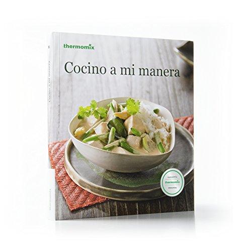 9783905948769: COCINO A MI MANERA