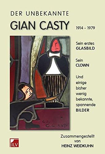 9783905955637: Der unbekannte Gian Casty