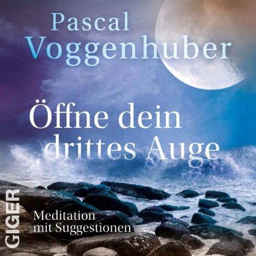 9783905958393: Öffne Dein Drittes Auge: Meditation mit Suggestionen