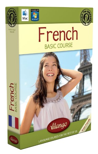 9783905975482: French Brain-friendly, Computer/audio Course, Mac, Pc: Basic Course Part 1: Learning French Brain-friendly, Computercourse Vilango
