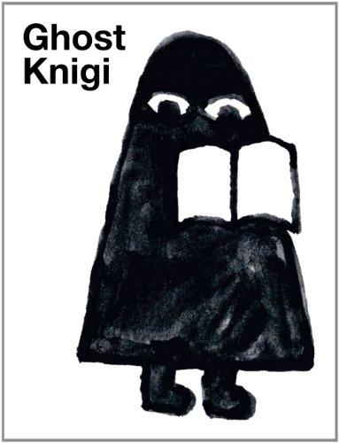 9783905999051: Ghost Knigi