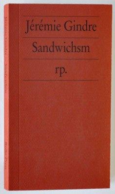9783905999129: Sandwichsm