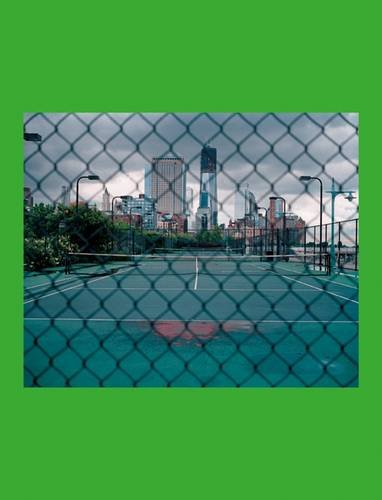 9783905999457: Tennis Courts II