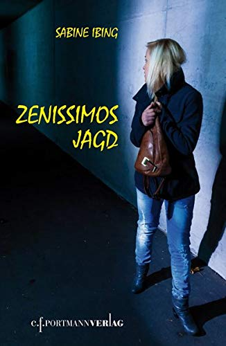 9783906014197: Zenissimos Jagd